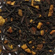 Hot Cinnamon Spice Decaf