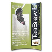 Disposable All Natural Tea Bags