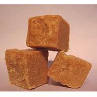 Almond Snowflake Tea Infused Caramels (1.5 oz)