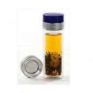 Glass Tea Tumbler (10 oz)