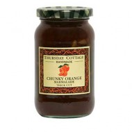 Chunky Orange Marmalade (16 oz)