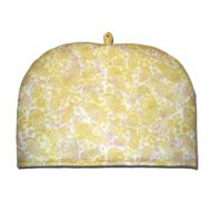Large Dome Tea Cozy – #4 print