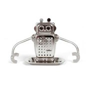 Individual Teacup Infuser: Robot