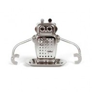 Individual Teacup Infuser: Robot
