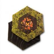 Teacup Insulating Coaster