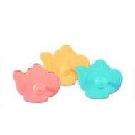 Tea Pot Cookie Cutters – Small