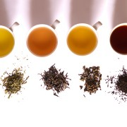 Tea Tasting for Four: TCTC Gift Card