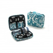 Tea Travel Kit – Turquoise