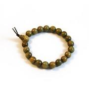 Kuan Yin Prayer Beads