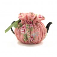 Wrapping Tea Cozy (4-cup) –  English Rose Lavender