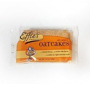 Effie's All Natural Oatcakes: Single Serving