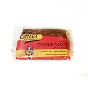 Effie's Malted Cocoa Cakes