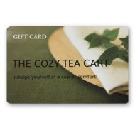 TCTC Afternoon Tea Gift Card