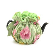 Wrapping Tea Cozy (6-cup) –  Heritage Rose