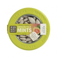 Island Guava Green Tea Mints (1.2 oz canister)