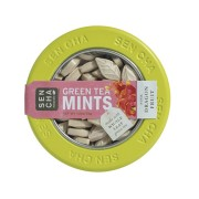 Pink Dragon Fruit Green Tea Mints (1.2 oz canister)