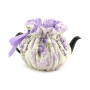 Wrapping Tea Cozy (4-cup) – Purple Parlor