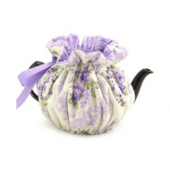 Wrapping Tea Cozy (6 cup) – Purple Parlor