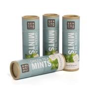 Sage Peppermint Green Tea Mints (1 oz tube)