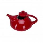 Athena Teapot ~ Red