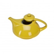 Athena Teapot ~ Yellow