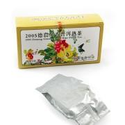 Denong Ginseng Ripe Puerh Tea