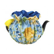 Wrapping Tea Cozy (6-cup) – Charlotte