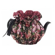 Wrapping Tea Cozy (4-cup) – Ebony Garden