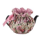 Wrapping Tea Cozy (2-cup) – Ivory Garden
