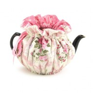 Wrapping Tea Cozy (2-cup) – Pink Parlor