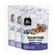 Tea Squares Energy Snack ~ Acai Blueberry