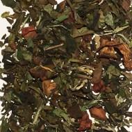 Spiced Caramel Pear (December – March)
