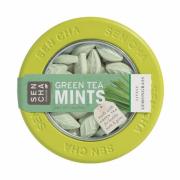 Lively Lemongrass Green Tea Mints (1.2 oz canister)