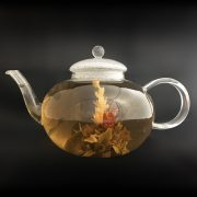 Hand of Reverence Blooming Tea