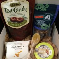 Sweet & Salty Gift Box